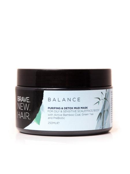 Brave New Hair - Balance Маска